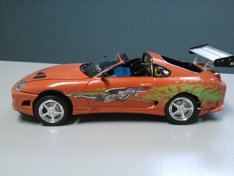 Toyota Supra 1995 Img36010