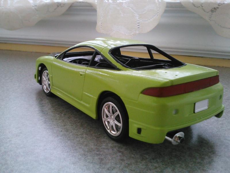 Mitsubishi Éclipse 1995 Img39510