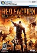 Red Faction Guerrilla (Excellent!!) Jaquet10
