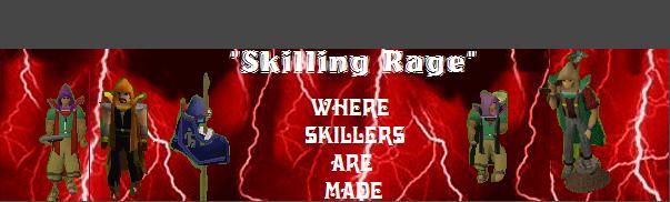 Skilling Rage
