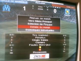 Olympique de Marseille - Chelsea Photo_15
