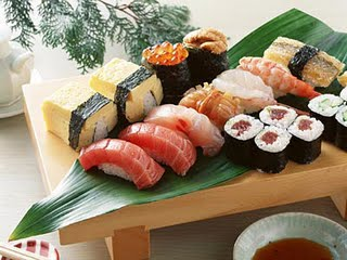 Japan and its culture Sushi110