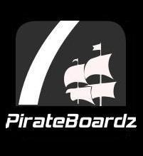 Pirate Boardz