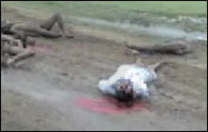 Sri Lankan forces executing Tamils... Channal 4 Dgdhgf10