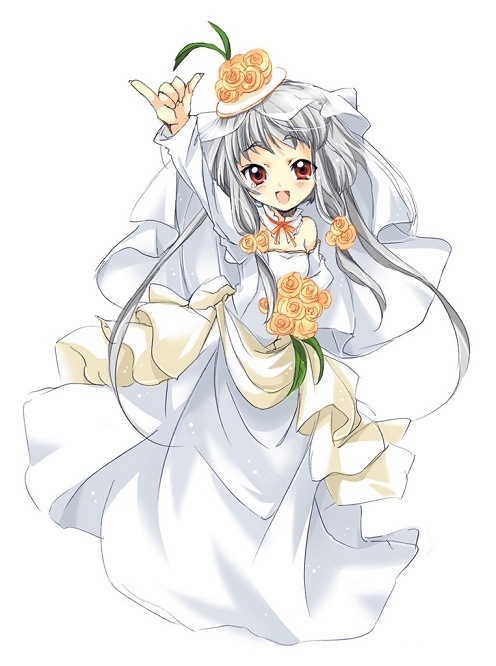 [Code Geass][Tianzi][Wedding version] Wedt10