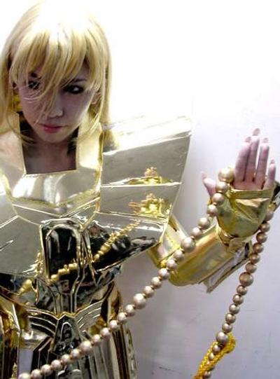 Les cosplay Virgo-10