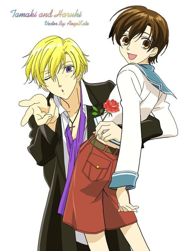 ouran high school host club Ohshc-10