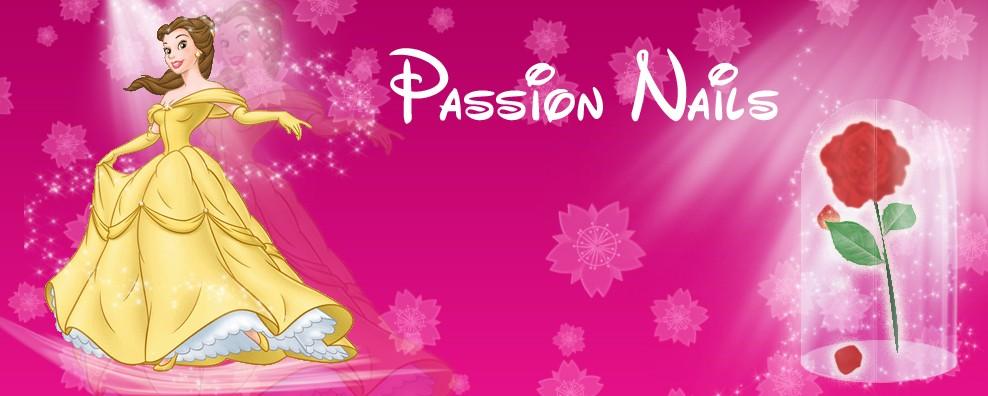 Passion Nails