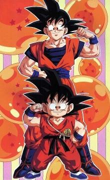 Akira Toriyama o mestre de Dragon Ball! Akira013