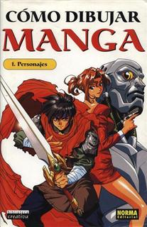 [Download]How to draw mangá vol.1 Como_d10