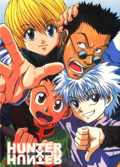 Yoshihiro Togashi, um Mangaká de nome! Hxh-gi10