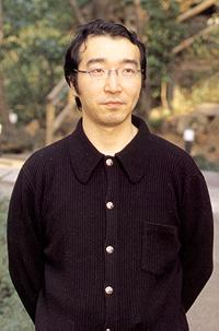 Yoshihiro Togashi, um Mangaká de nome! Yoshih10