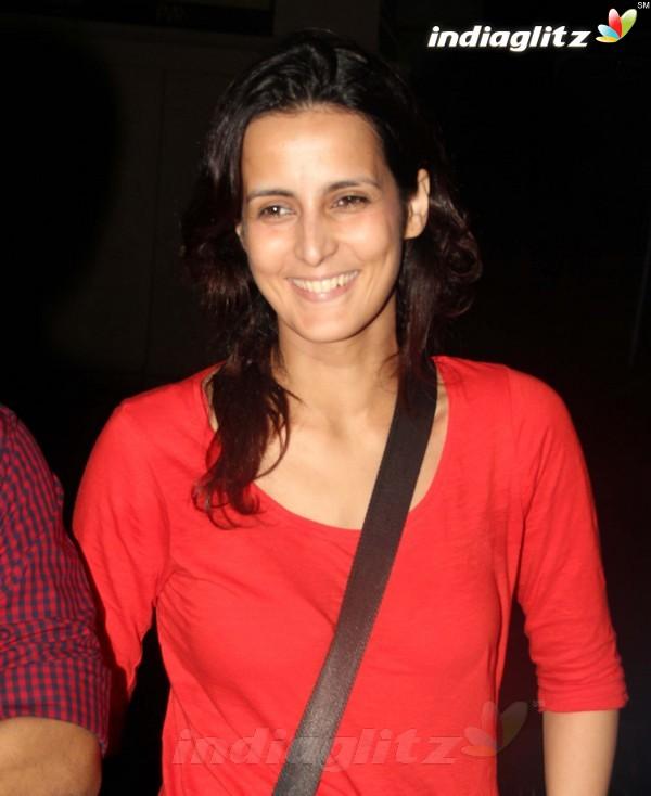Malaika Arora khan, Arbaz Khan Snapped At Pvr Pvr20212
