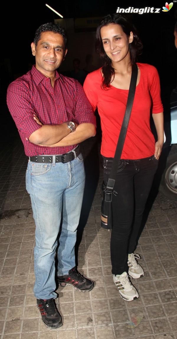 Malaika Arora khan, Arbaz Khan Snapped At Pvr Pvr20214