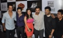John Abraham- Kangana- Anil Kapoor celebrate SHOOTOUT AT WADALA success 0gfrj510