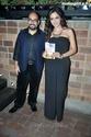 Shazahn Padamsee Launches How I Got Lucky Book 1201111