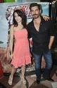Neil Nitin Mukesh, Amisha Promotes Shortcut Romeo - Страница 2 1201113