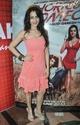 Neil Nitin Mukesh, Amisha Promotes Shortcut Romeo 1201312