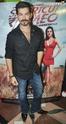 Neil Nitin Mukesh, Amisha Promotes Shortcut Romeo 1201712