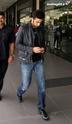 Ranbir, Aditya Snapped At Airport 120212