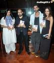 Shazahn Padamsee Launches How I Got Lucky Book 1202212
