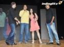 Neil Nitin Mukesh, Amisha Promotes Shortcut Romeo 1204011