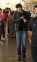 Ranbir, Aditya Snapped At Airport 120910