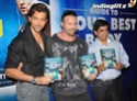 Hrithik Roshan Launches Your Best Body Book 2201112