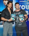 Hrithik Roshan Launches Your Best Body Book 2201510