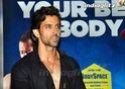 Hrithik Roshan Launches Your Best Body Book 2201611