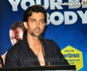 Hrithik Roshan Launches Your Best Body Book 2201711
