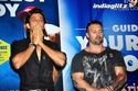 Hrithik Roshan Launches Your Best Body Book 2201911