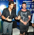 Hrithik Roshan Launches Your Best Body Book 220512