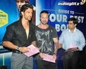 Hrithik Roshan Launches Your Best Body Book 220612