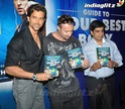 Hrithik Roshan Launches Your Best Body Book 220912