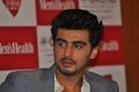 Arjun Kapoor Unveils Latest Issue Of Men's Health 55w73d10