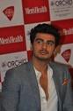 Arjun Kapoor Unveils Latest Issue Of Men's Health 7p6aso10