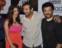 John Abraham- Kangana- Anil Kapoor celebrate SHOOTOUT AT WADALA success 8wg69s10