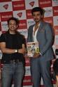 Arjun Kapoor Unveils Latest Issue Of Men's Health 9rk5j810