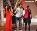 Ayushman At Silhouettes 2013 Bollywood Bytes Aku06010