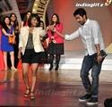 Ayushman At Silhouettes 2013 Bollywood Bytes Aku06012