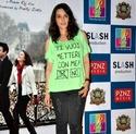 Preity Zinta promotes ISHQK IN PARIS at R City Mall Bfbyd210