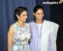 Sridevi Launches Live Well Diet Book Book2011