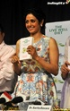 Sridevi Launches Live Well Diet Book Book2014