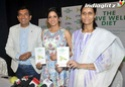 Sridevi Launches Live Well Diet Book Book2016