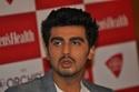 Arjun Kapoor Unveils Latest Issue Of Men's Health Bve5gc10