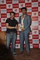 Arjun Kapoor Unveils Latest Issue Of Men's Health Bvze7w10