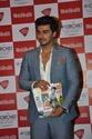 Arjun Kapoor Unveils Latest Issue Of Men's Health Dg73da10