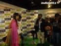 Sonam, Dhanush Celebrate 'Campus Blues' Dhau1817