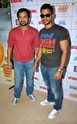 'Go Goa Gone' Promotion At Mad Over Donuts Gone0812